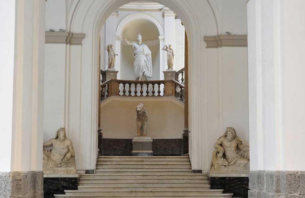 I Principali Musei di Napoli