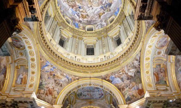 A San Gennaro, i musei sono aperti gratuitamente (19 Settembre 2019)