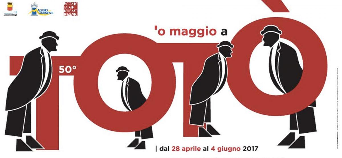 Napoli Maggio dei Monumenti 2017