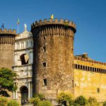 Settembre al Castello, 4 giorni di teatro al Maschio Angioino