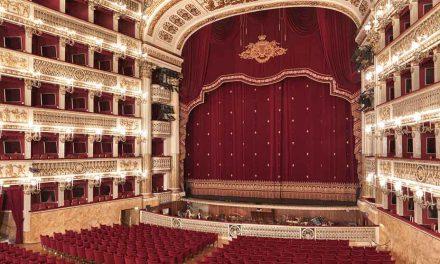 San Carlo Opera Festival 2017 a Napoli