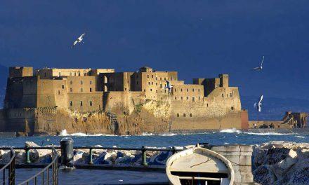 I quattro Castelli storici di Napoli