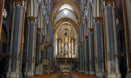 La Chiesa di San Domenico Maggiore, Napoli