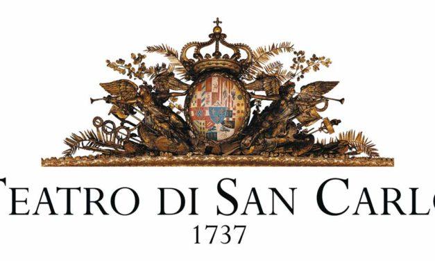 Teatro San Carlo di Napoli