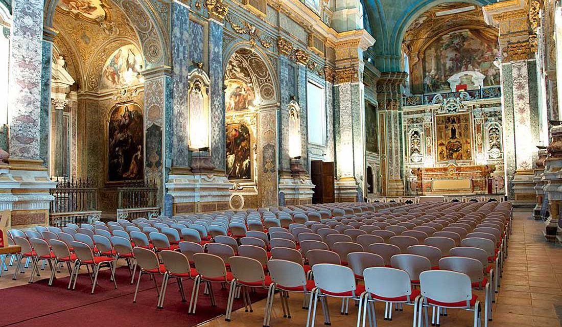 Museo Diocesano Napoli.Museo Diocesano Napoli Chiesa Di Santa Maria Donnaregina