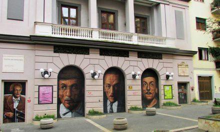 Il Teatro a Napoli