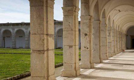 La Certosa di San Giacomo a Capri