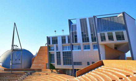 Città della Scienza il museo scientifico interattivo di Napoli