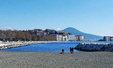 Le spiagge di Napoli e dintorni