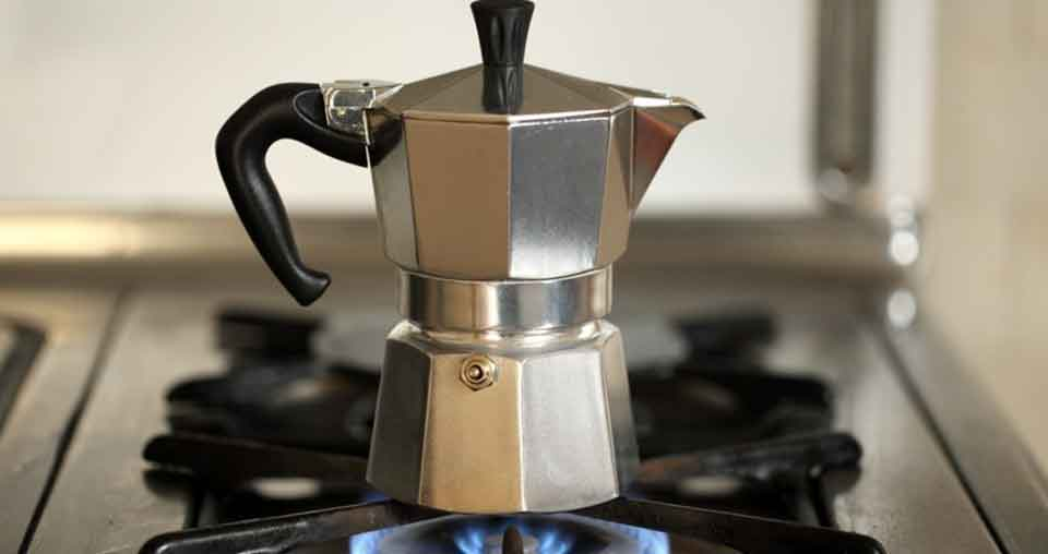 Moka: caffè napoletano