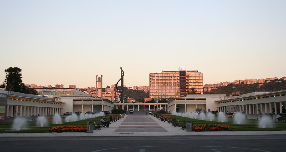 Mostra d' Oltremare Napoli – Congressi, fiere e spettacoli