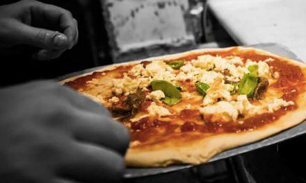 Reginella Ristorante e Pizzeria, Posillipo