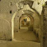 La città sotto la città, visita guidata alla Basilica di San Lorenzo Maggiore