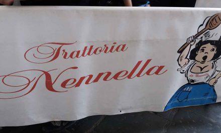 Trattoria da Nennella, la cucina tipica di Napoli