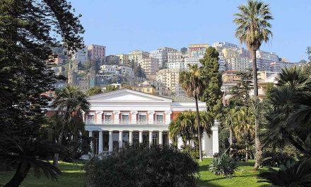 Giornate FAI di Primavera a Napoli