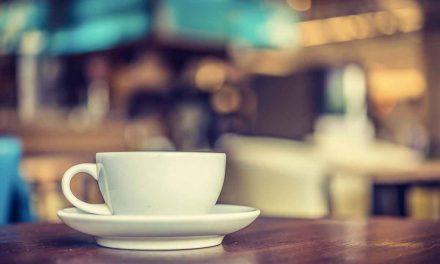 Il Caffe a Napoli