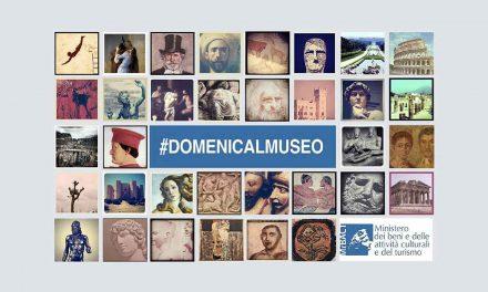 Torna la Domenica al Museo anche a Napoli