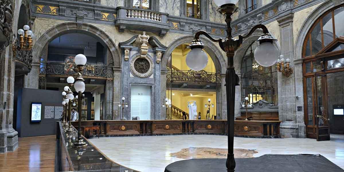 Palazzo Zevallos Stigliano Napoli - casa dell ultima opera di ... fcfad2a4a11b0