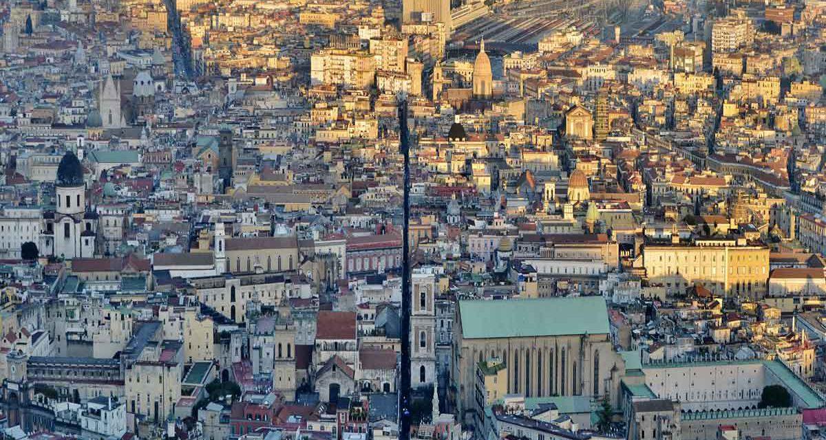 Curiosità sulle strade di Napoli