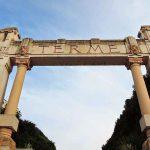 Terme Romane di Agnano a Napoli