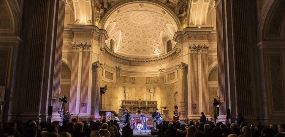 Napoli Jazz Fest a San Giovanni Maggiore