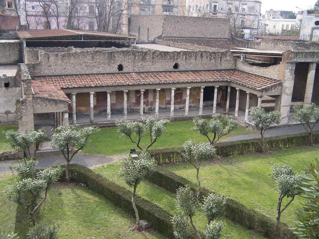 Oplontis Villa di Poppea