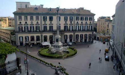 Quartiere Chiaia a Napoli: Movida, shopping ed eleganza