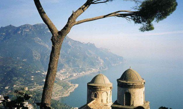 Villa Rufolo a Ravello – Costiera Amalfitana
