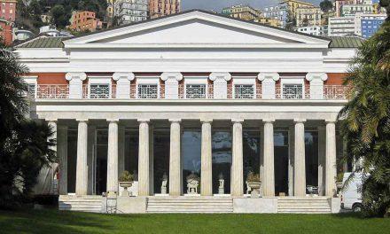 Sky Arte a Napoli: fra arte, teatro e musica