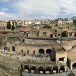 Scavi di Ercolano, a maggio riaprono tre domus