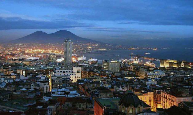 Vita notturna di Napoli: i quartieri più gettonati