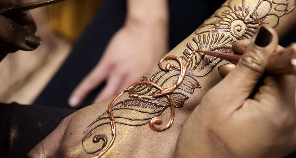 International Tattoo Fest Napoli (12 al 14 maggio 2017)