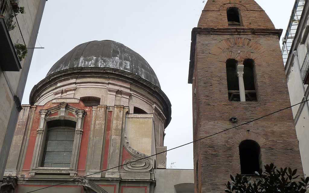 Chiesa di Santa Maria Maggiore della Pietrasanta