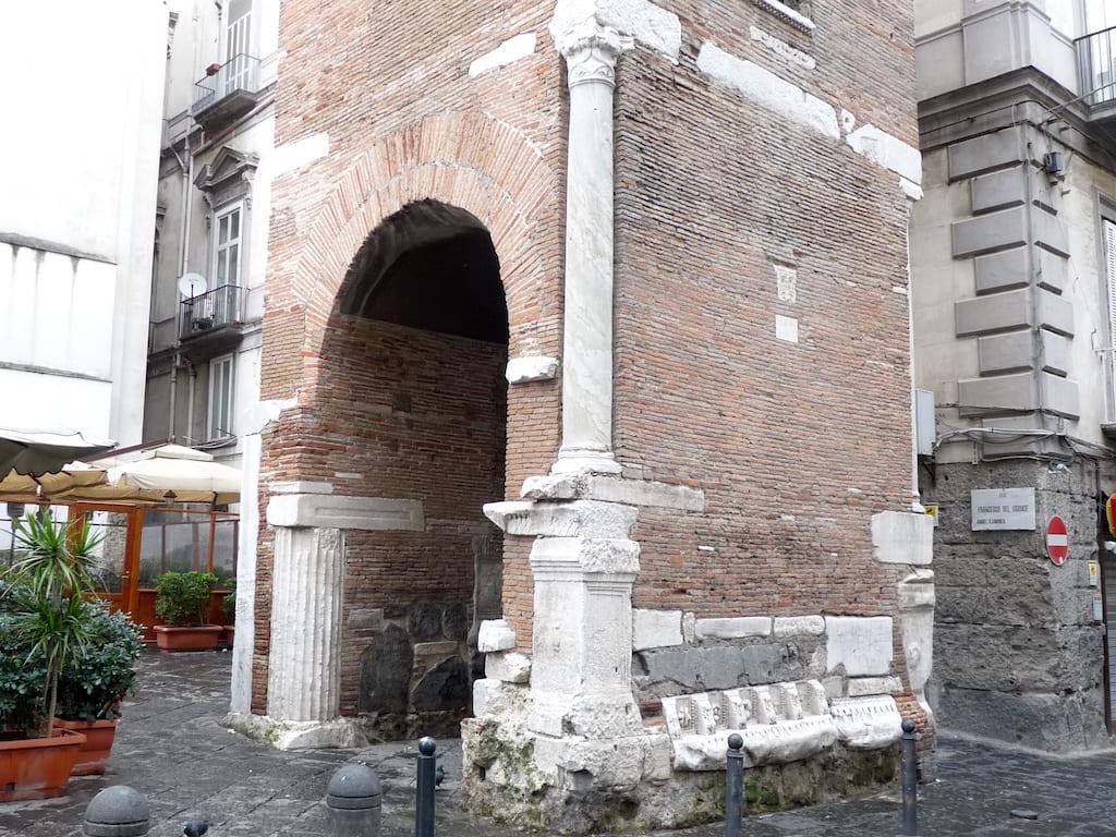 Basilica della Pietrasanta