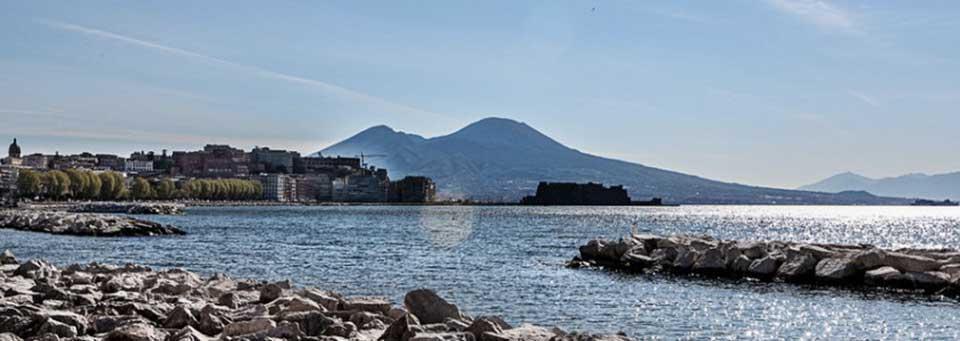 Festa della Repubblica - Lungomare di Napoli