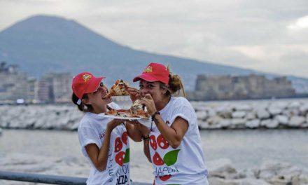 Napoli Pizza Village 2017 ( 09 – 25 Giugno)
