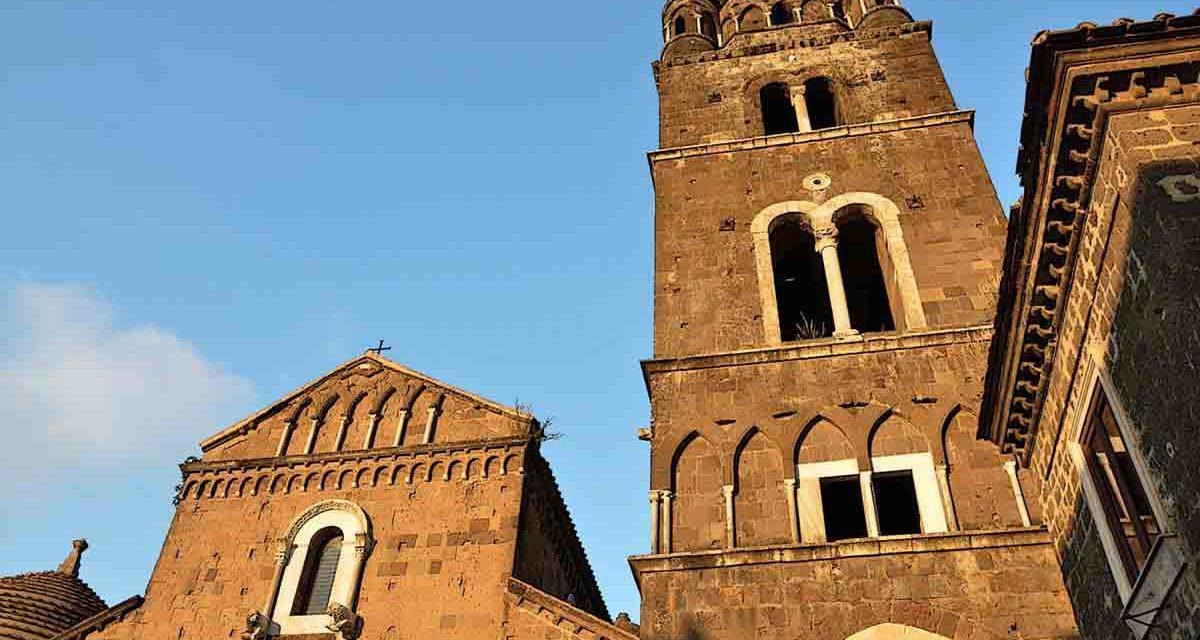 Casertavecchia: Settembre al Borgo 2018