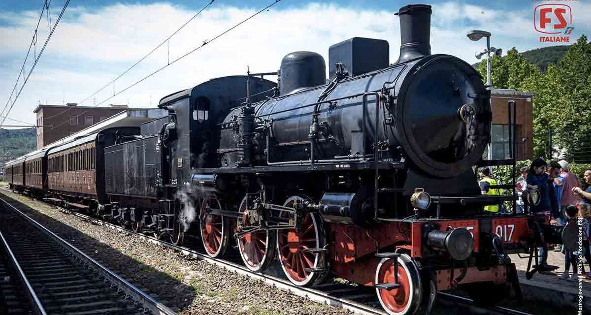 Treni Storici della Campania