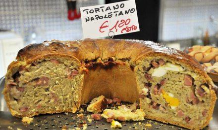 La cucina partenopea, cosa mangiare assolutamente a Napoli