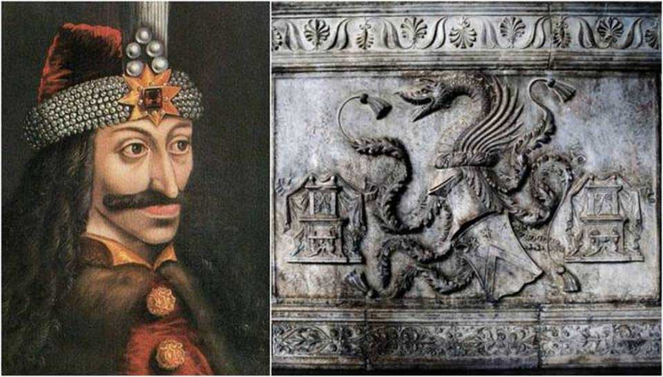 Napoli Insolita Dracula è sepolto a Napoli