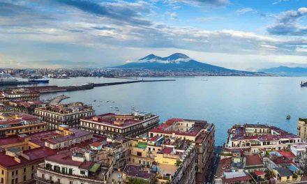 Napoli insolita: 6 luoghi fuori dagli schemi