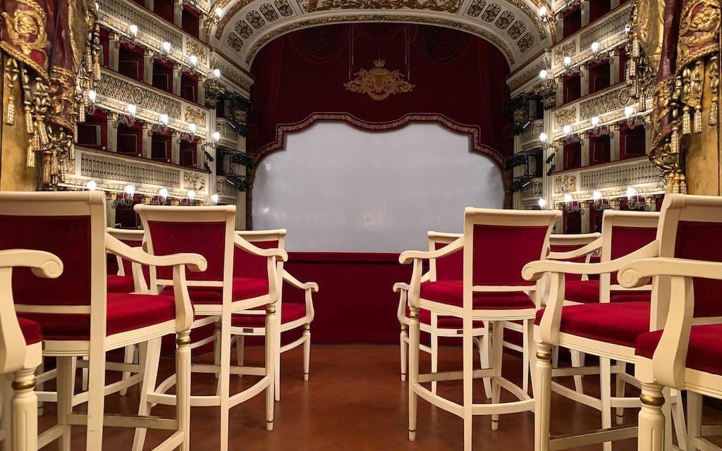 Teatri di Napoli, in scena lirica, balletto, prosa e tanto altro