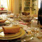 La scaramanzia napoletana si invita a tavola