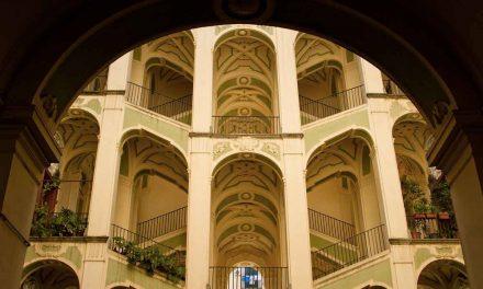 Rione Sanità un quartiere di napoli ricco di storia e di fascino