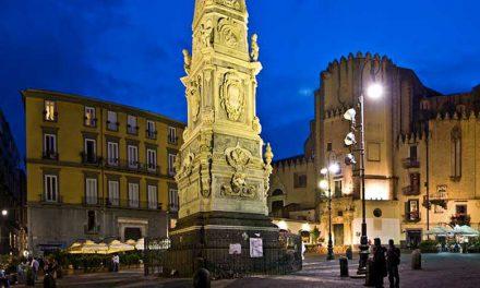 Il fantasma di Maria D'Avalos, un'antica leggenda di Napoli