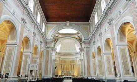 Basilica di San Giovanni Maggiore Napoli
