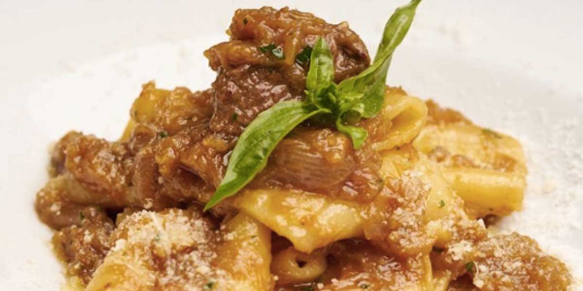 La ricetta della Genovese napoletana