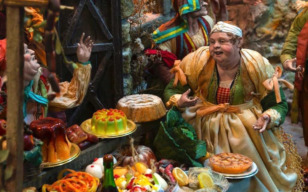 Natale a Napoli: le tradizioni irrinunciabili