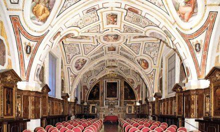 Concerto dell'Immacolata a Napoli, Venerdi 8 dicembre 2017