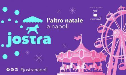 Jostra – l'altro Natale a Napoli, dal 2 dicembre al 7 gennaio